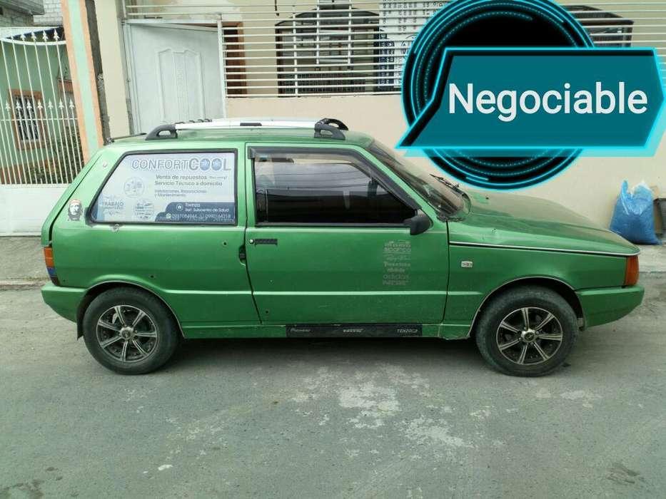 Fiat Uno  1990 - 381595 km