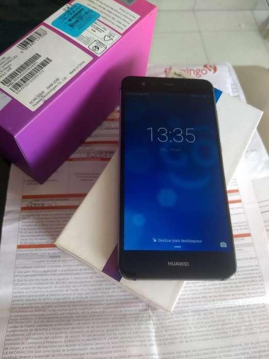 Huawei P10 Lite, Caja Y Factura 320