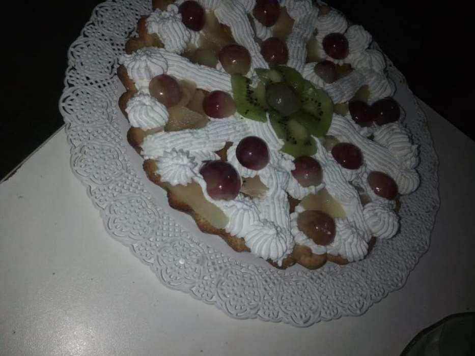 Tartas de Frutas Pastaflora 200 250