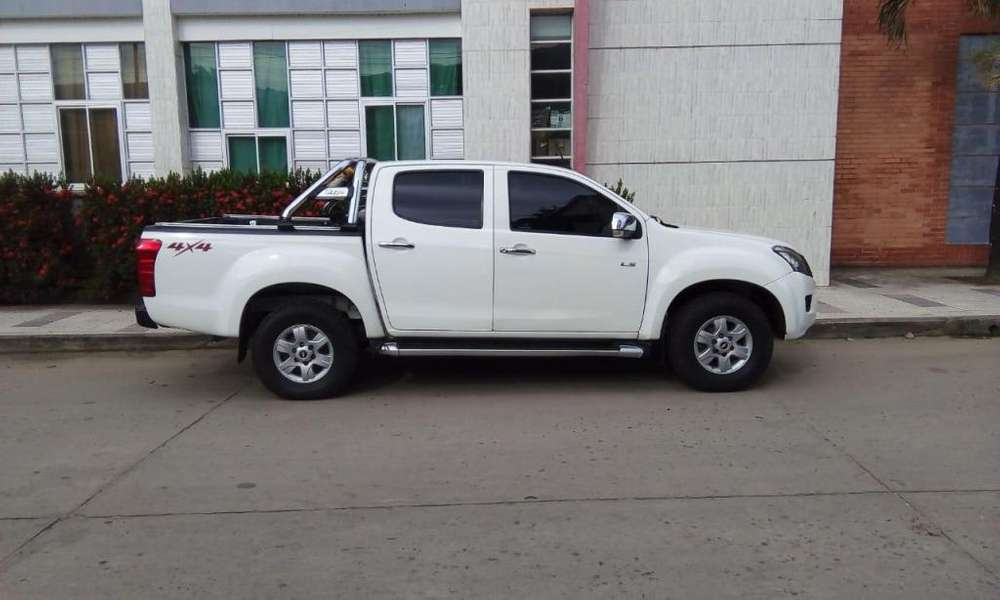 Chevrolet Dmax 2014 - 87068 km