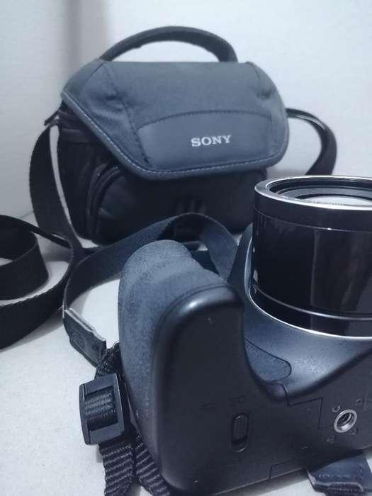Vendo Sony H200