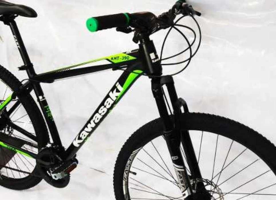 Bicicleta R29 Mod Kht 390 24900