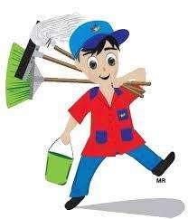 Servicio De Limpieza Eventos Y Domestico