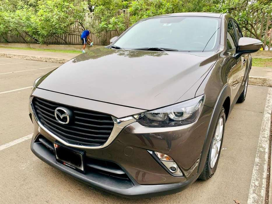 <strong>mazda</strong> CX3 2018 - 15000 km