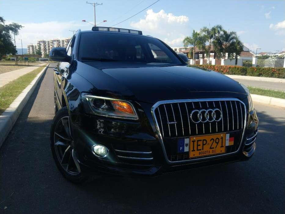 <strong>audi</strong> Q5 2015 - 60000 km