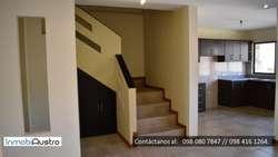 Casa en Venta con Área Verde en Rio Amarillo cerca de la Av. Ordoñes Lazo. info 098 416 1264
