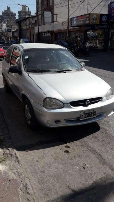 Chevrolet Corsa 2007 - 142000 km