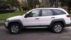 Caminoneta Fiat Adventure Full Equipo 4X4 FULL EQUIPO