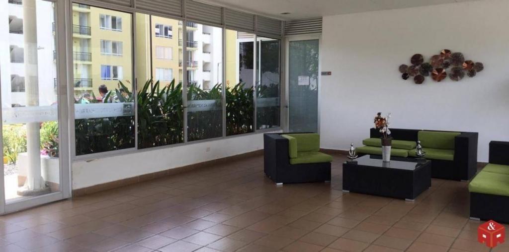 094 hermoso apartamento en primer piso en excelente sector en la ciudad de villavicencio
