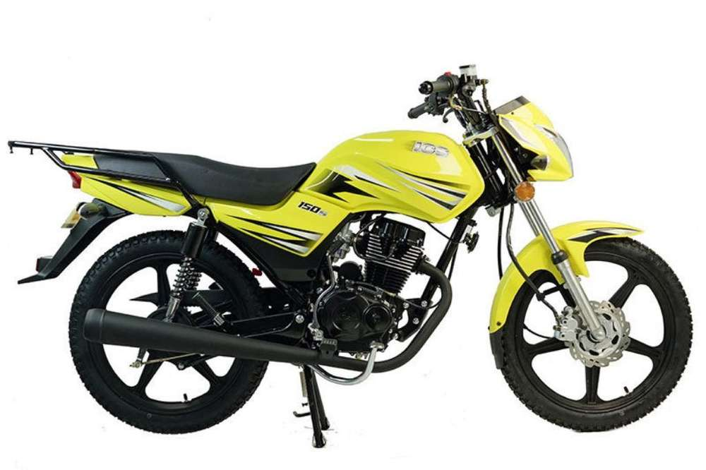 Moto Ics Cc150