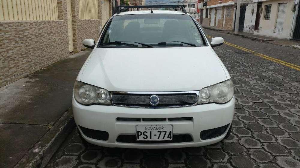 Fiat Siena 2005 - 210000 km