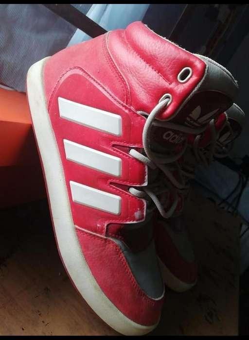 Botines Adidas Originales