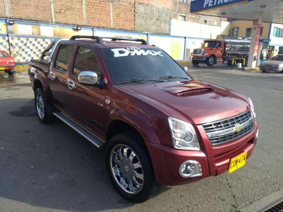 Chevrolet Luv D-Max 2009 - 155000 km