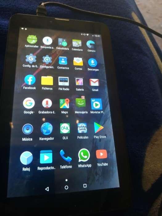 Tablet Dual Sim