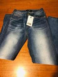 Vendo Jeans Marca Af Nuevos Recibo Tarje