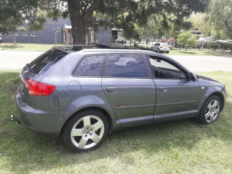 Audi A3 2007 - 175000 km