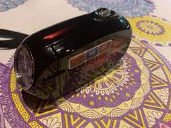 Filmadora Samsung Smx C20
