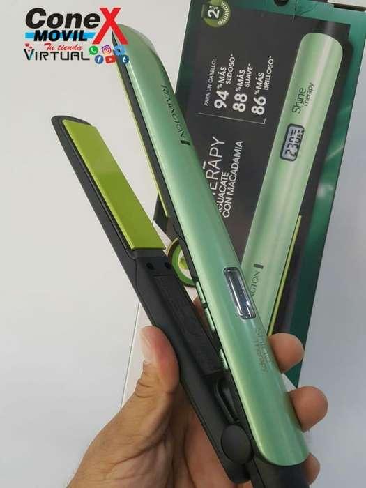 Plancha Remington de Aguacate Original