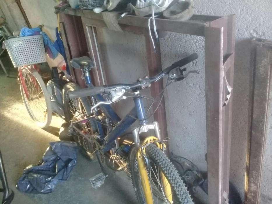 Vendo Bici. Similar Ala Venzo Muy Buena