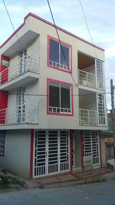 Casa en Barbosa Santander