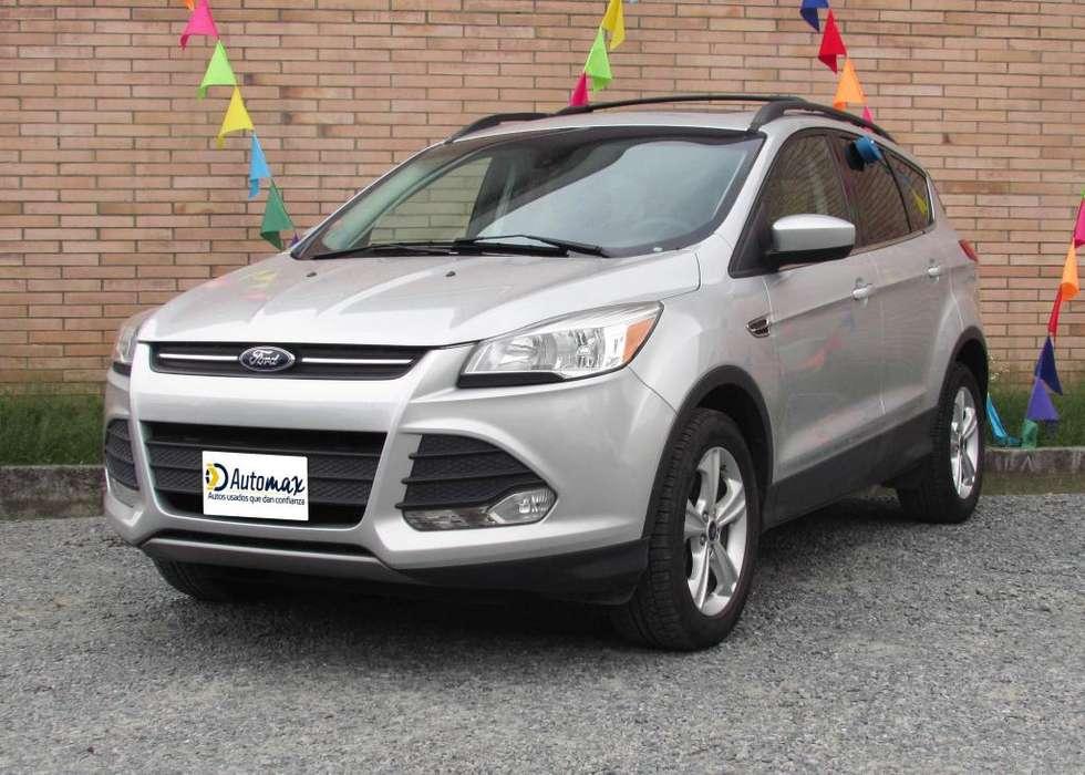 Ford Escape 2014 - 92105 km
