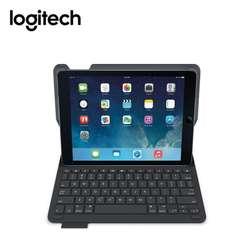 Teclado _ Logitech Type Para Ipad Air 2, _desde Tienda envío gratis