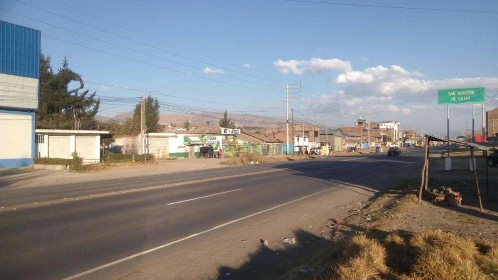 Lotes en San Agustin de Cajas - Huancayo