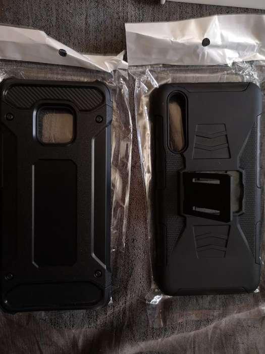 Carcasa Huawei Mate 20 Y P20 Pro