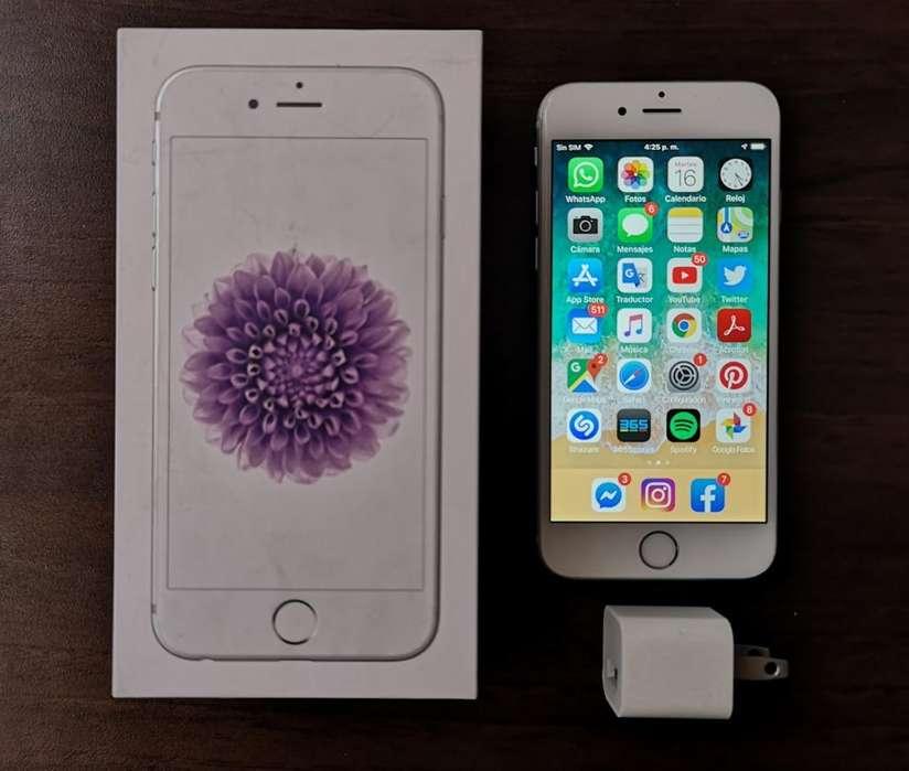 iPhone 6 - 16gb