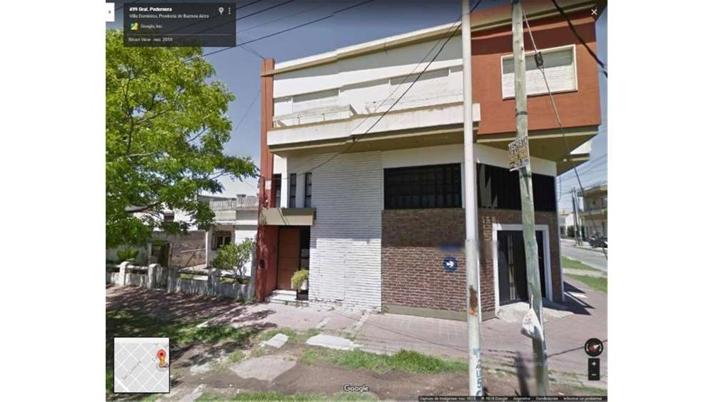 Pedernera 498 - 10.000 - Departamento Alquiler