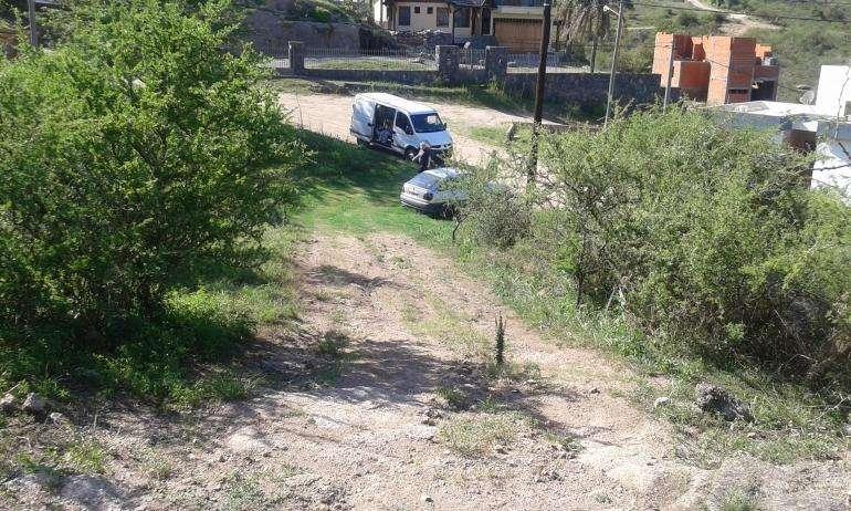 Terreno de 556 mts en Villa del Lago
