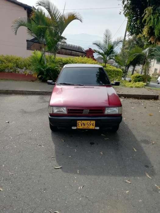 Fiat Uno  1994 - 181700 km