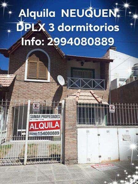 Casa en Alquiler en Huiliches, 40000