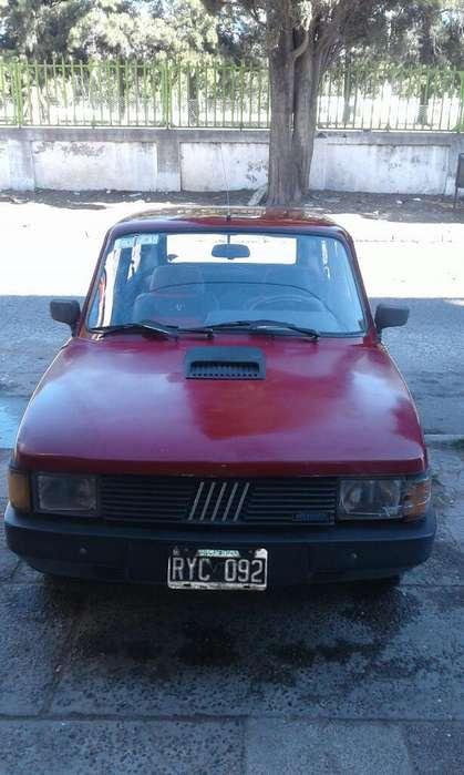 Fiat 147 1990 - 123456 km