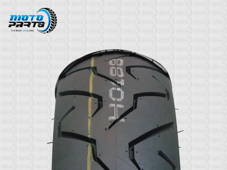 LLANTA MAXXIS Motocicleta R18 110/90/18 TL PISTA PROMAXX M6103