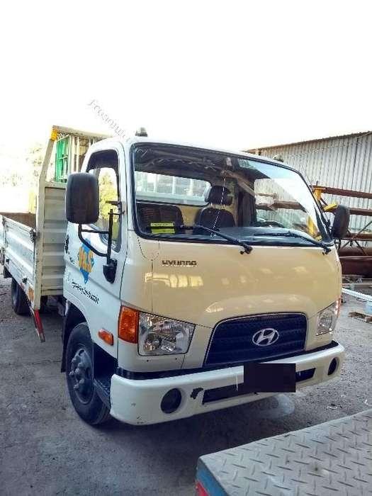 Hyundai Modelo: HD 65 Año: 2015