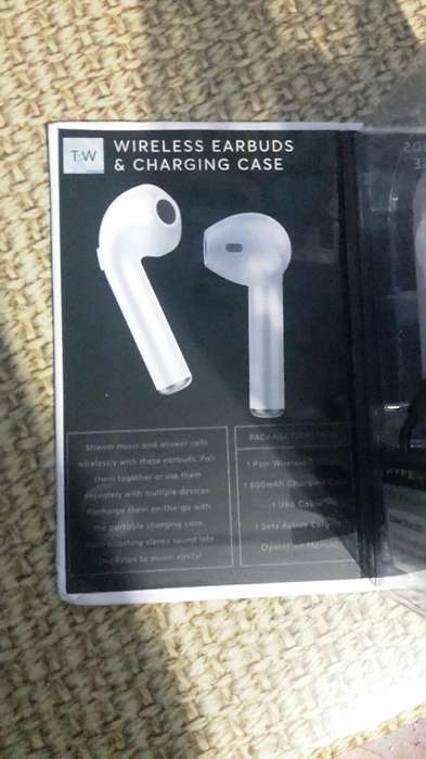 Audifinos Inalambricos <strong>bluetooth</strong> Hipe