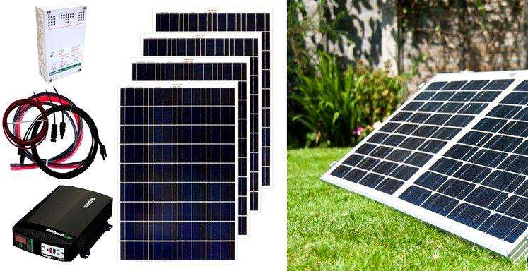 plantas solares y sercas electricas solares