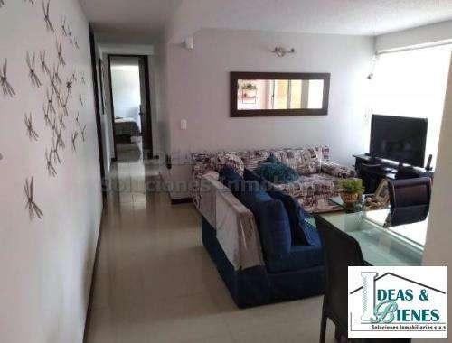 <strong>apartamento</strong> En Venta Poblado Sector Loma de San Julian: Código 698660