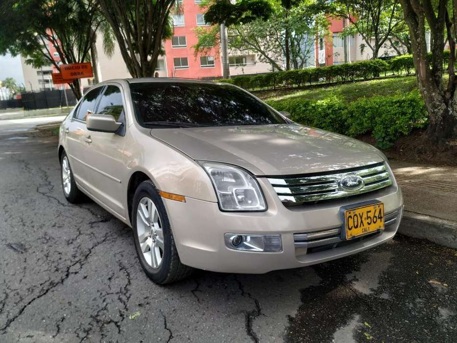 Ford Fusion 2008 - 98000 km