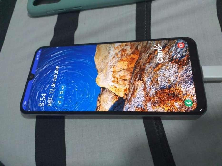 Samsung Galaxy A30 32rom 3ram