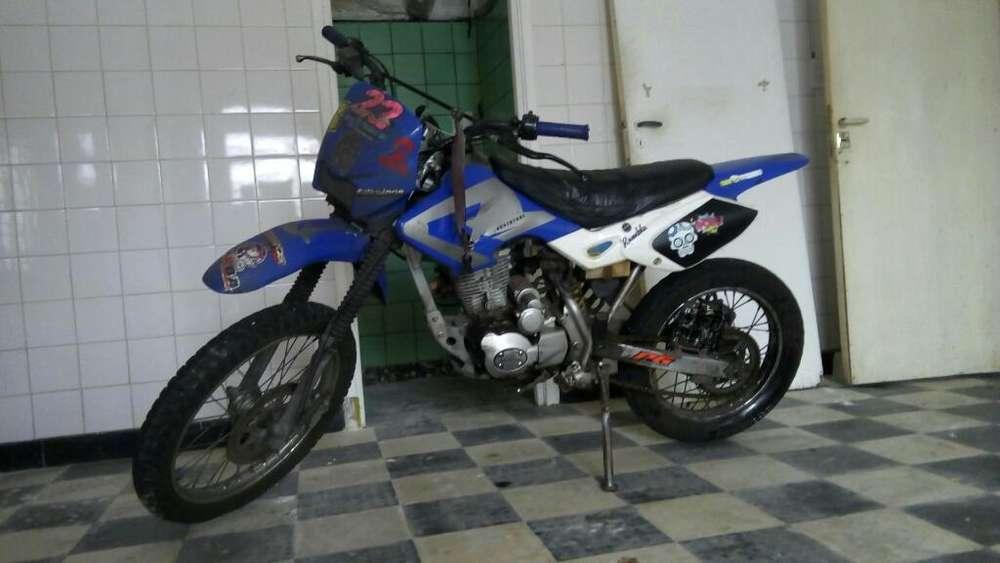 Motomel X3 125