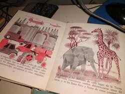 La Tierra, libros para mirar Aguilar
