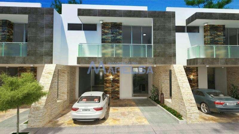 Casa Condominio En Venta En Cúcuta Via Al Portico Cod. VBMAR-5752