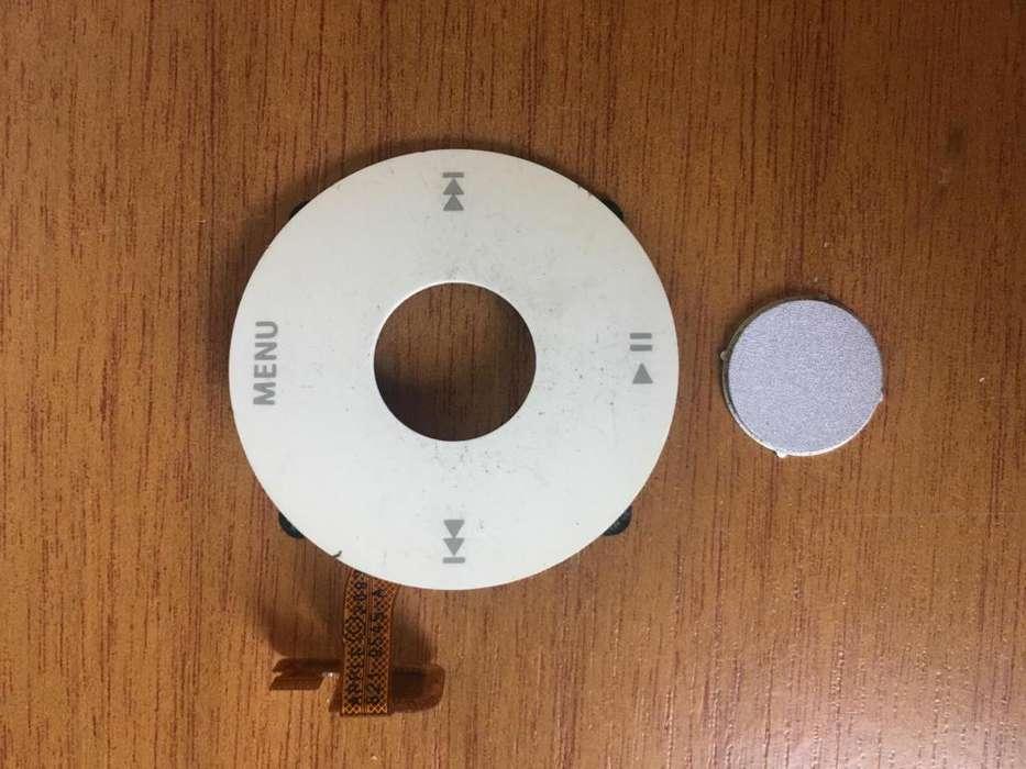 Clickwheel Con Flex <strong>ipod</strong> Classic 5, 5.5 Y 6 Generación