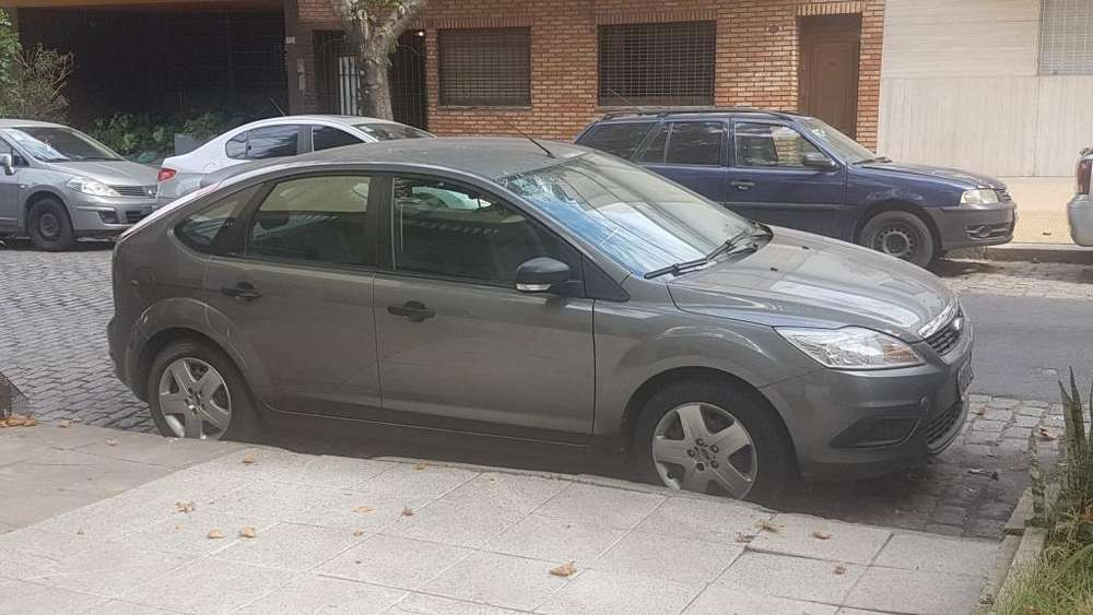 Ford Focus 2010 - 50700 km
