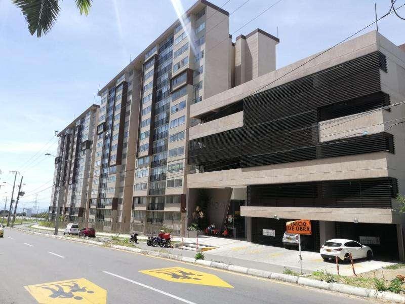 Apartamento En Arriendo En Ibague Conjunto Residencial Iwoka Piso 5 Cod. ABPAI11434