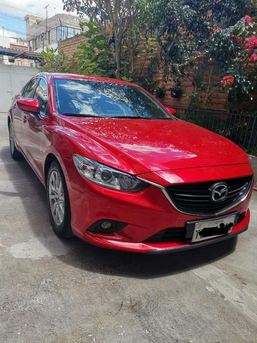 <strong>mazda</strong> 6 GT 2017 - 31000 km