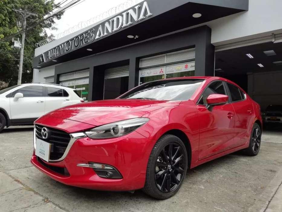 Mazda Mazda 3 2018 - 17200 km