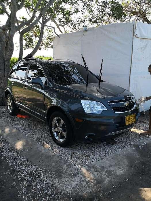 Chevrolet Captiva 2011 - 90000 km